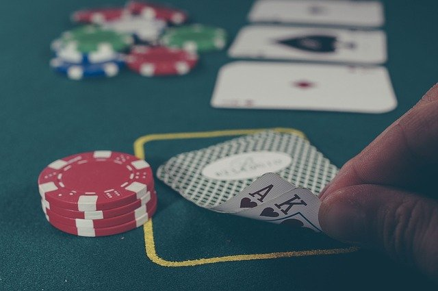 Let's talk about All-in and Side Pots