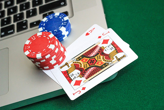 Be Careful with Online Poker
